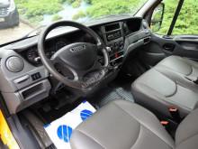 Camion Iveco DAILY35C15 WYWROTKA DOKA 7 MIEJSC KLIMATYZACJA TEMPOMAT benne occasion