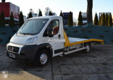 camion soccorso stradale Fiat