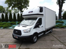 Kamión Ford TRANSITKONTENER IZOTERMA KLIMA KABINA SYPIALNA [ 8342 ] izotermický ojazdený