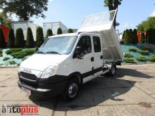camion Iveco DAILY35C13 WYWROTKA KIPER DOKA 7 MIEJSC AUTOMAT [ 5948 ]