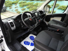 ciężarówka Fiat DUCATOPLANDEKA 10 PALET KLIMA WEBASTO TEMPOMAT NAVIGACJA ADBLUE