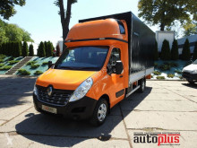 Camion Renault MASTER savoyarde occasion
