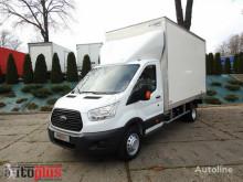 Ciężarówka Ford TRANSITKONTENER 8 PALET MAŁY PRZEBIEG [ 7560 ] furgon używana