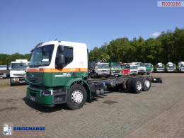 Renault Premium Lander 370 truck used chassis