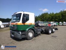Camião chassis Renault Premium Lander 370