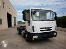Iveco hook arm system truck Eurocargo 120 EL 22