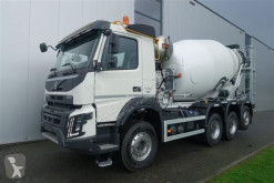 камион Volvo FMX430 HUB REDUCTION