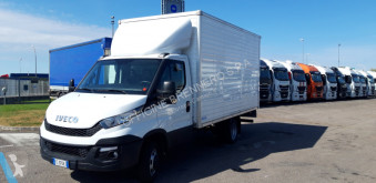 Camion fourgon Iveco Daily