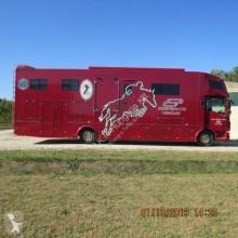 Camion MAN TGL 12.250 bétaillère occasion