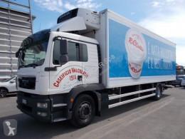 MAN TGM TGM 18.290 truck used