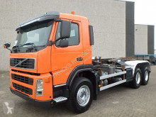 Camion Volvo FM porte containers occasion