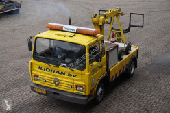 Renault Camion S110.07 Tow Truck