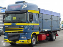 camion benne céréalière occasion