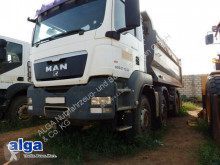 Camion benne MAN 41.440 TGS