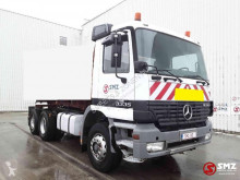 Camion Mercedes Actros 3335 châssis occasion
