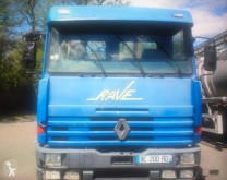 Camion Renault Gamme R 385 polybenne occasion
