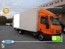 Camion furgon izolat second-hand Iveco Eurocargo ML 75 E 19 P