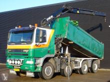 camion DAF GINAF X4241S / / TIPPER / CRANE / KRAN / 336 DKM