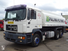 Camion citerne occasion MAN 26.343