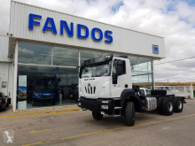 Camion châssis Astra HD9 64.50 Euro 6 6x4