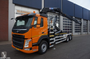Volvo hook arm system truck FM 410