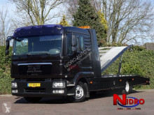 MAN TGL 8.210 truck used car carrier