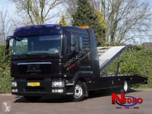 Camión MAN TGL 8.210 portacoches usado