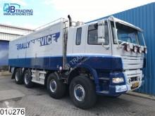 camion fourgon Ginaf