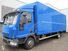 Camion Iveco Eurocargo ML 120 EL 18 fourgon occasion