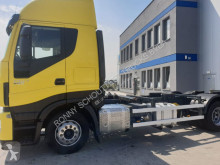 Camion Iveco Stralis 480 6x2 Autom./Klima/Tempomat châssis occasion