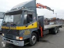 camion Volvo FL10-6X2-STEEL-PALFINGER 100-ORG KM