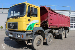 Camion MAN 41.403 8x6 benne occasion