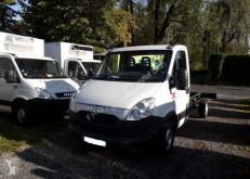 camion Iveco DAILY 35S11 RAMA PAKA KIPER CHŁODNIA