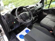 Camión Opel MOVANOPLANDEKA lona corredera (tautliner) usado