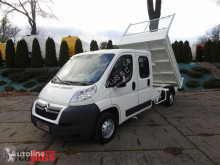 Camion Citroën JUMPER 7 MIEJSC benne occasion