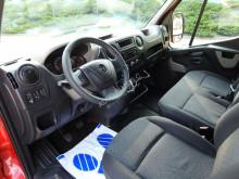 Camión Opel MOVANO lona corredera (tautliner) usado