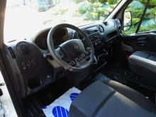 Camion Renault MASTERPLANDEKA 10 PALET WEBASTO KLIMA TEMPOMAT PNEUMATYKA EURO6 savoyarde occasion