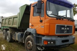 Camion MAN benne TP occasion