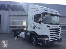 Camion porte containers occasion Scania G 450