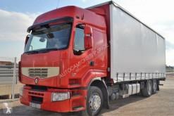 Renault tarp truck Premium 450 DXI