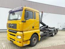 Camião poli-basculante MAN TGA 26.413 6x2-2 BL 26.413 6x2-2 BL mit Liftachse