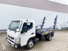 Camion Mitsubishi Canter Fuso 7C15 4x2 Fuso 7C15 4x2, EEV, Tele-Absetzer multibenne occasion