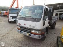 Mitsubishi Canter FE534