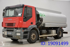 Camion citerne Iveco Stralis