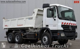 Mercedes Actros 3332 truck used tipper
