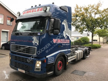 Lastbil containertransport Volvo FH12 460