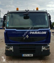 Renault Premium 460.19 truck used car carrier
