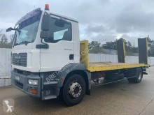 Camion MAN TGM 18.280 porte engins occasion