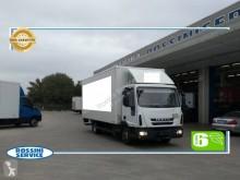 Camión furgón caja polyfond Iveco Eurocargo ML 75 E 19 P