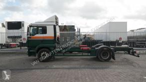 Camion châssis MAN TGM 18.250
